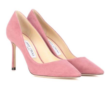 網購女神鞋Jimmy Choo 6折起,平底鞋HK$2,310起;高踭鞋HK$2,590起