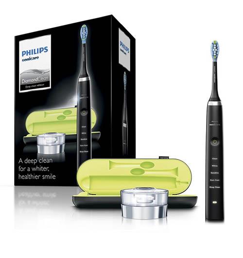 超抵價入手,網購Philips Sonicare聲波電動牙刷,退稅價低至香港42折