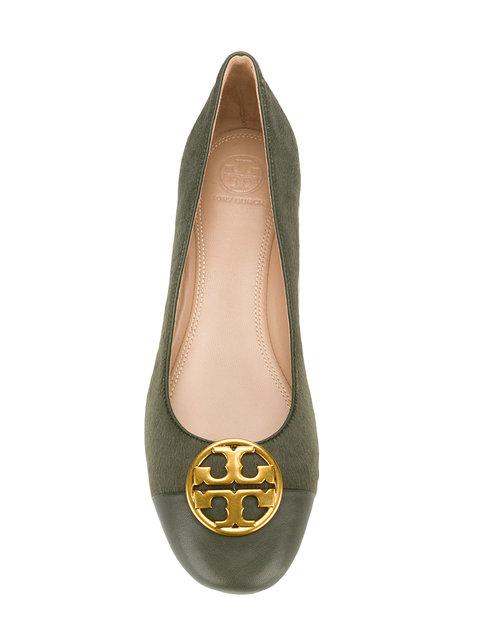 超級抵呀,Tory Burch低至45折優惠,logo鞋款$1,144起、手袋$1,210起
