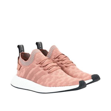 快閃75折優惠,多款男女裝波鞋NMD特價HK$765起,免運費優惠