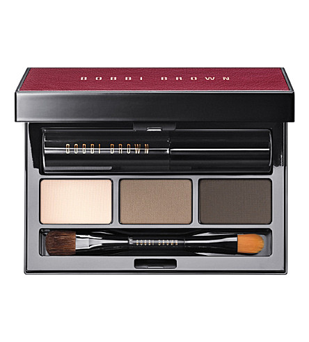 Soft Smokey Shadow and Mascara palette dec17