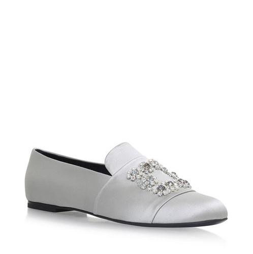英國網購 Roger Vivier 鞋有退稅價,低至香港價錢64折,直寄香港/澳門