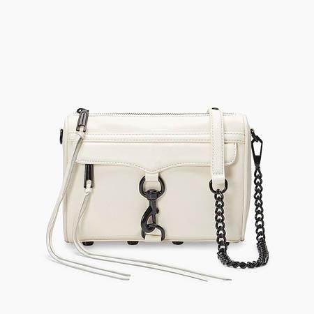 新年再抵啲,Rebecca Minkoff官網低至原價26折,Mini M.A.C.手袋HK9起