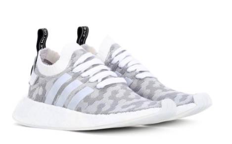 新年驚喜雙重優惠:網購 NMD 波鞋折上折HK2起+免運費優惠