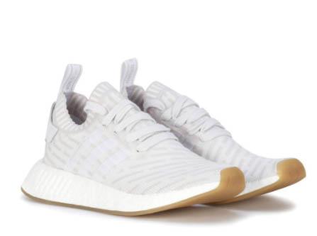 新年驚喜雙重優惠:網購 NMD 波鞋折上折HK$672起+免運費優惠