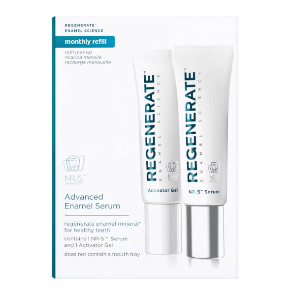 英國網站買Regenerate人氣琺瑯質再生美白牙膏,限時73折+免運費超平