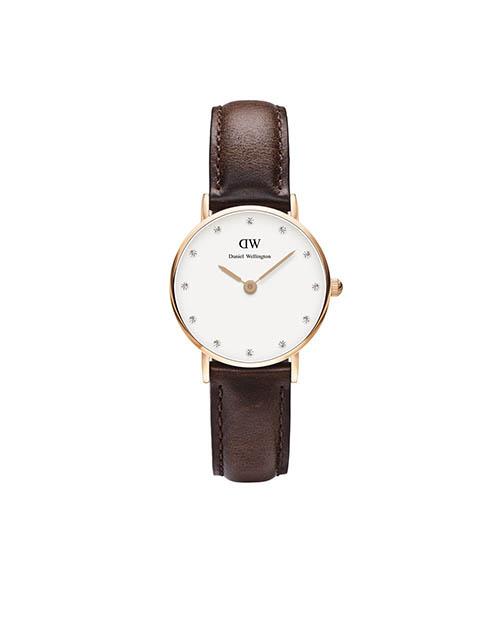 人氣手錶之選,英國網購DW手錶75折優惠,最平HK1 起