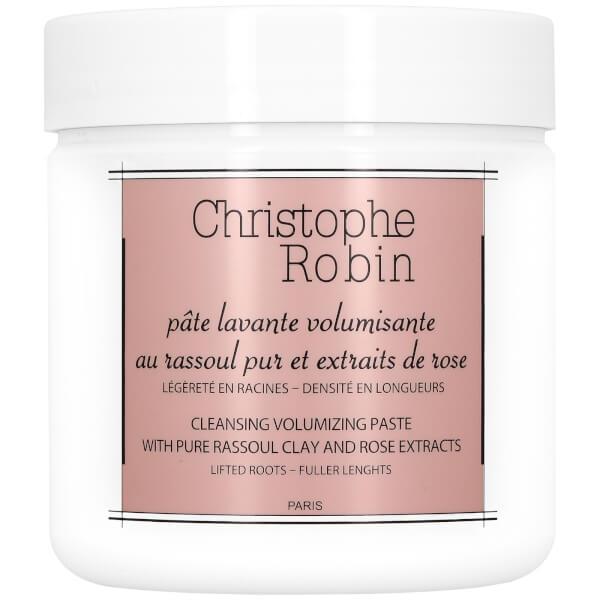 Christophe Robin美髮品英國網站限時75折優惠,仲送超值贈品+免運直寄香港/澳門