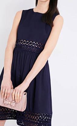 OL精選推介,英國Ted Baker瘋狂優惠低至原價49折,連身裙HK$570起,超多款