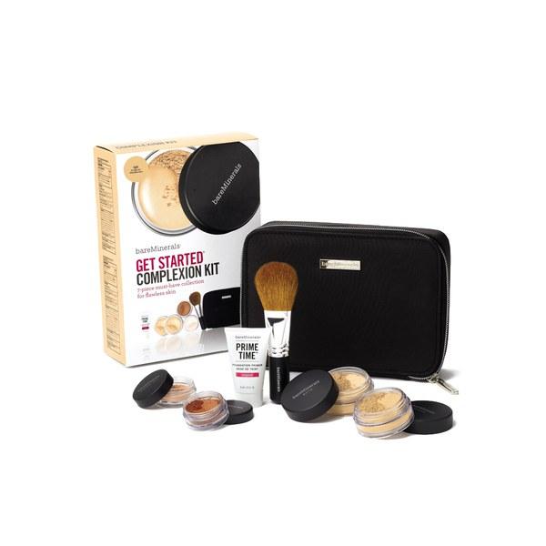 76折限時優惠,英國網站bare Minerals護膚化妝品免運寄香港超抵