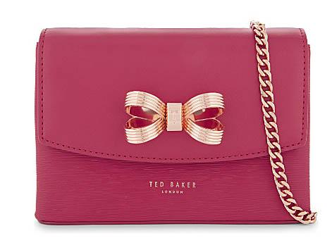 優惠升級,英國Ted Baker低至5折瘋狂勁減,人氣icon bag減至HK$160起