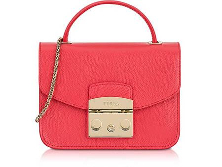 把握機會,意大利Furla網購低至香港價錢45折,Mini Bag勁多色超抵買