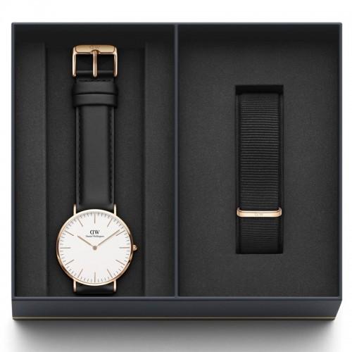 英國網購Daniel Wellington手錶手鐲優惠,低至香港價錢56折+直寄香港/澳門