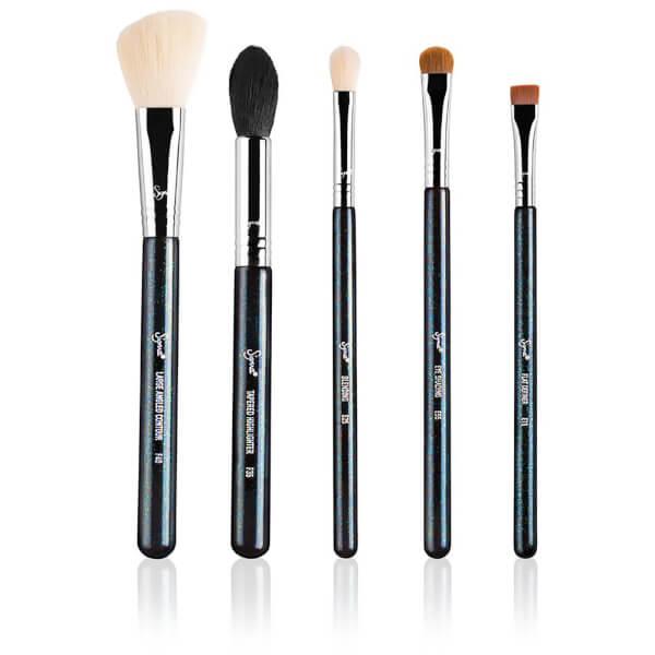 限時75折,英國網站買專業級Sigma化妝掃套裝免運寄香港澳門