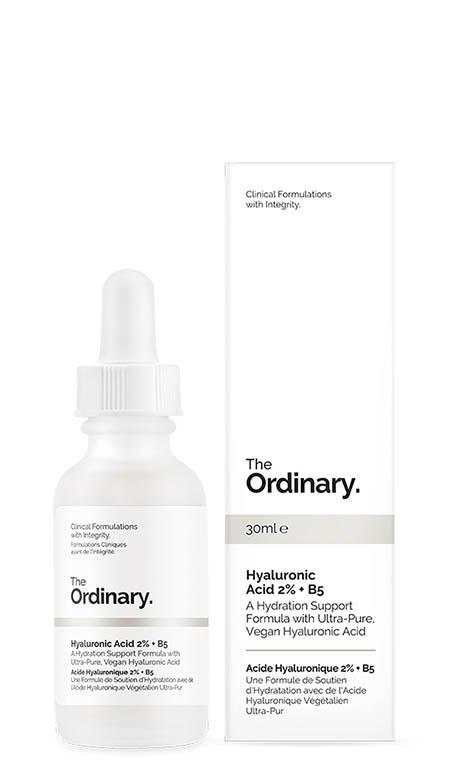 風靡全球,英國網站買The Ordinary護膚化妝品低至官網84折,免運費直寄香港澳門