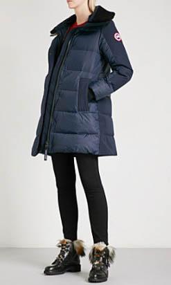 冬天保暖最強,Selfridges網購加拿大Canada Goose,男女款羽絨褸超多款