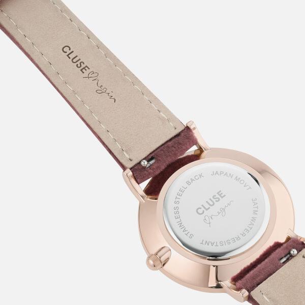 熱爆全球,荷蘭Cluse 限量手錶禮盒套裝8折優惠,折完HK6+免費寄香港/澳門