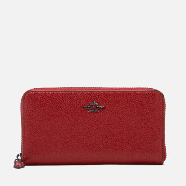 震撼優惠折上折,Coach英國網購袋款銀包低至5折+額外85折,免運到香港