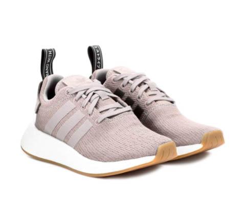 最新玫瑰粉 NMD 波鞋歐洲網開賣+限時免運費寄香港/澳門