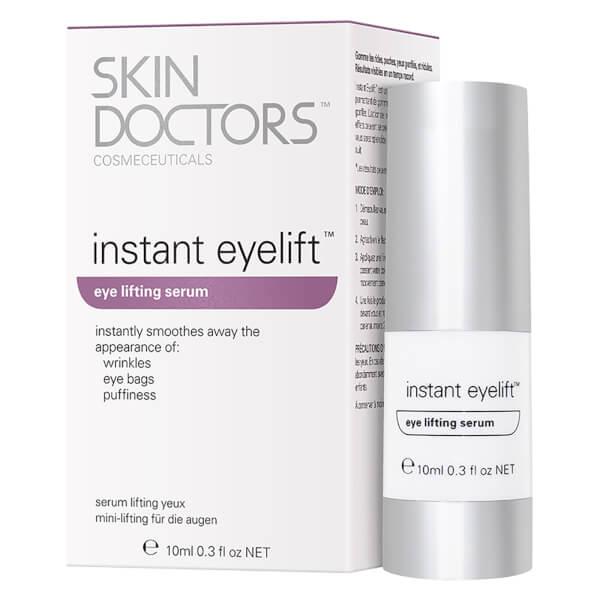 熱爆Skin Doctors去眼袋皺紋精華英國網站限時66折優惠,免運寄香港澳門