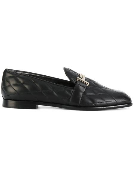Farfetch 超抵折上折,網購Tod's豆豆鞋低至 4 折+額外 8 折