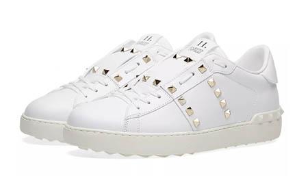 Valentino Sneakers英國網購低至香港價錢83折+直寄香港/澳門