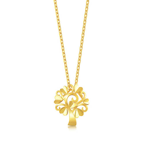 周生生網上尊享低至88折優惠,黃金耳環低至7,黃金頸鍊1起,黃金戒指0起,免費寄香港