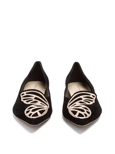 英國品牌Sophia Webster新季鞋款袋款網購低至香港價錢59折+免運費優惠