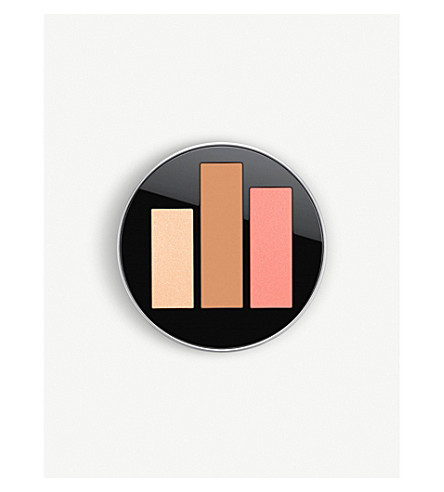 Jeremy Scott Acoustica cheek palette1