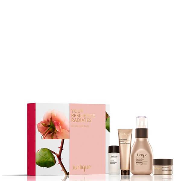 最新套裝率先買,全線75折優惠,英國網站Jurlique護膚品免運再送贈品