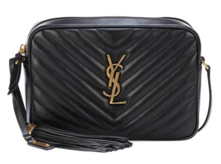 最後兩日,法國YSL網購低至香港價錢76折,手袋HK$4,230起