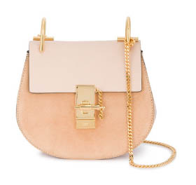 超罕有激抵價,法國Chloe震撼優惠,網購低至香港價錢49折,Faye手袋HK$4,320起