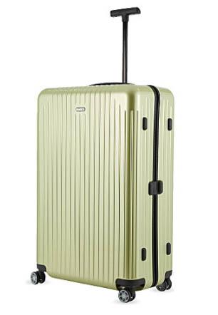 最強旅行喼~德國Rimowa超抵入手機會,網購低至香港價錢68折,最平HK,200起