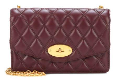 OL必睇新年優惠,英國Mulberry手袋網購低至香港價錢58折,經典款/新款上架超抵買