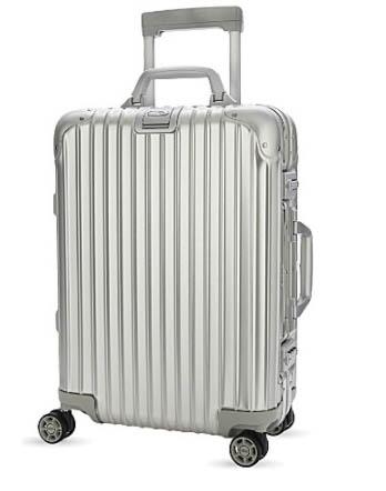 最強旅行喼~德國Rimowa超抵入手機會,網購低至香港價錢68折,最平HK$3,200起