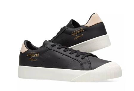 adidas最新鞋款Everyn英國網購只售HK5+直寄香港/澳門
