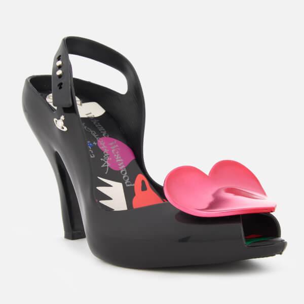 網購Vivienne Westwood x Melissa 鞋限時75折優惠,低至HK1起+免運費寄香港
