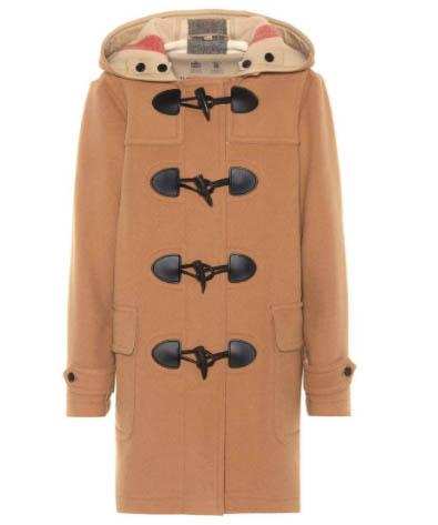 冬天時尚保暖,Burberry 乾濕褸、羽絨褸等網購低至香港63折,滿$5,000減$1,000,超多靚款