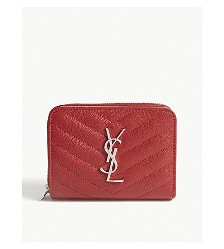 驚喜低價,英國百貨網購YSL 銀包卡套低至62折,手袋低至73折,直寄香港/澳門