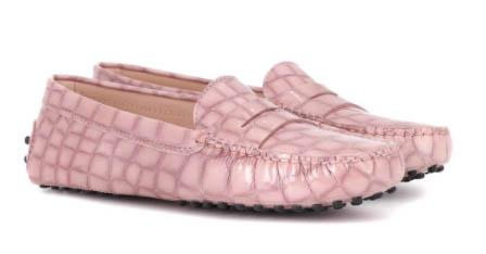 超低價入手,意大利Tod's豆豆鞋低至55折+快閃免運費優惠