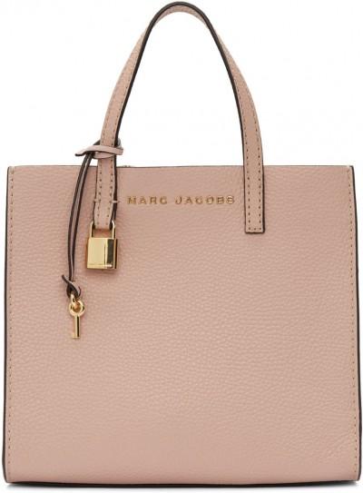 震撼價,Marc Jacobs 最新人氣袋款網購低至香港65折,超多靚色揀