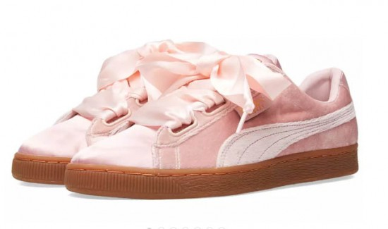PUMA 最新2018 玫瑰粉波鞋英國網購HK$575起+免運費優惠寄香港