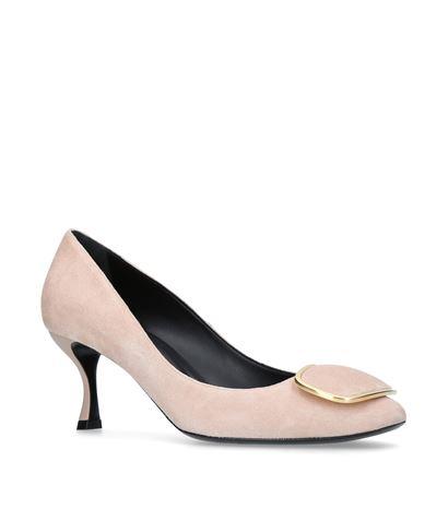 OL寵兒,法國Roger Vivier鞋英國百貨自動退稅,約原價83折+直寄香港,超罕有