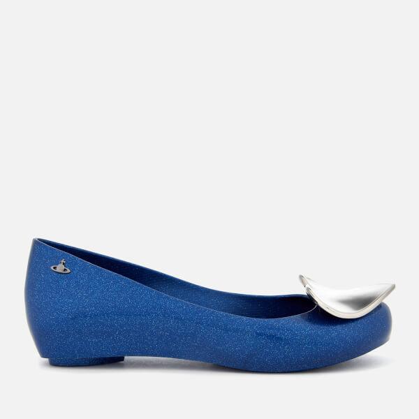最後兩日,Vivienne Westwood for Melissa全場鞋款網購75折優惠,平至HK9