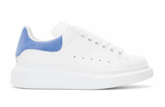 低價入手,網購最新款Alexander McQueen厚底波鞋HK$3,480起+限時免運費優惠