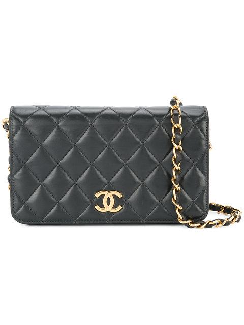 最愛Vintage風,Vintage Hermès、Chanel手袋、飾物9折入手全攻略,極具魔力、一件難求