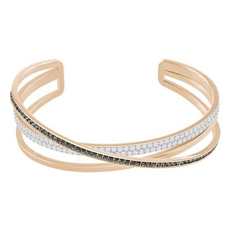 驚喜雙重優惠,Swarovski水晶首飾網購低至38折+送限量水晶耳環一對