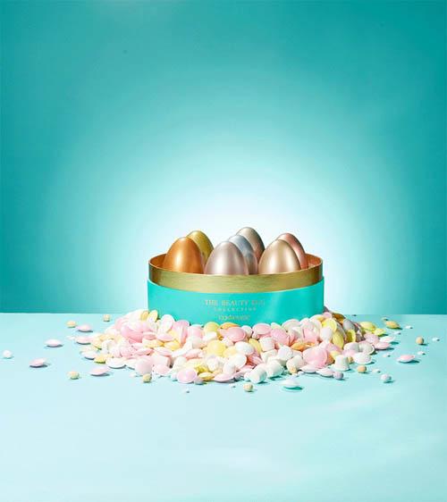 香港版Lookfantastic Beauty Egg復活節禮盒開始發售,低至原價33折+免運費