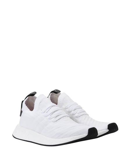名牌網YOOX快閃75折優惠(7點完),今日必睇adidas NMD、Ultraboost波鞋