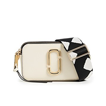 全城熱搶,Marc Jacobs人氣Snapshot手袋香港價錢77折,免運費寄香港